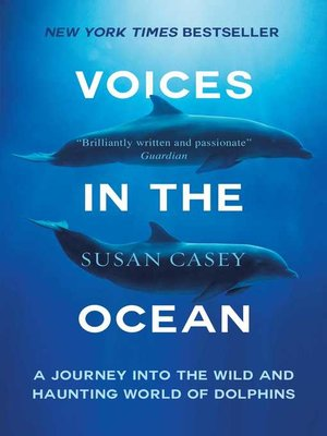 cover image of Voices in the Ocean