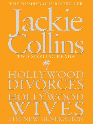 cover image of Hollywood Divorces & Hollywood Wives: The New Generation