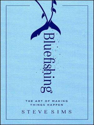 cover image of Bluefishing