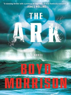 cover image of The Ark