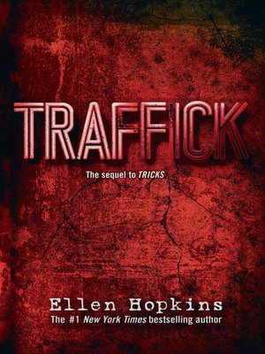 cover image of Traffick