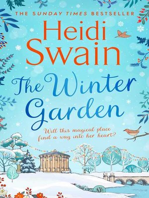 cover image of The Winter Garden