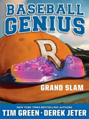 cover image of Grand Slam