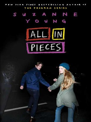 Cover image for All in Pieces