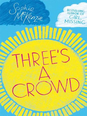 cover image of Three's a Crowd