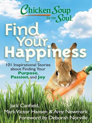 cover image of Find Your Happiness