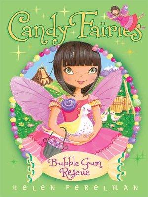 cover image of Bubble Gum Rescue