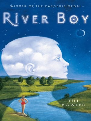 cover image of River Boy