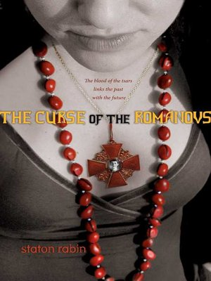 cover image of The Curse of the Romanovs