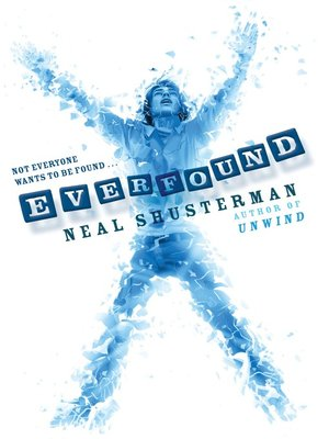 cover image of Everfound
