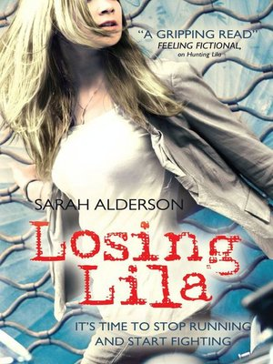 cover image of Losing Lila