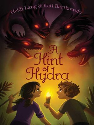 cover image of A Hint of Hydra