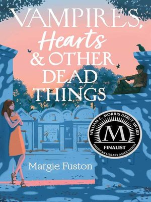 cover image of Vampires, Hearts & Other Dead Things