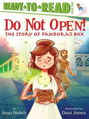 cover image of Do Not Open!