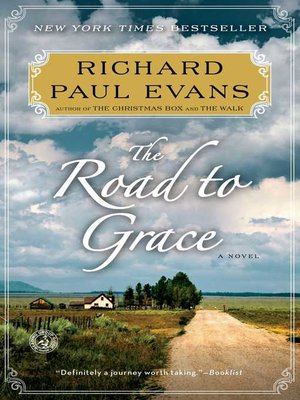 cover image of The Road to Grace