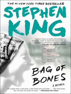 cover image of Bag of Bones