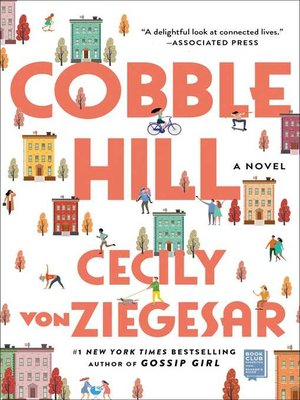 cover image of Cobble Hill