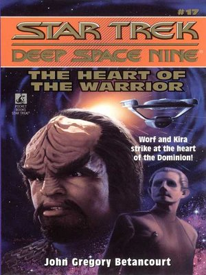 cover image of The Heart of the Warrior