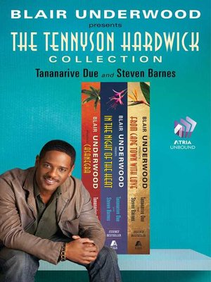 cover image of The Tennyson Hardwick Collection