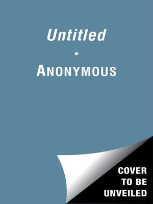 cover image of Untitled