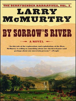 cover image of By Sorrow's River