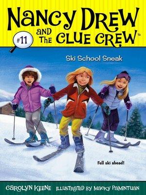 cover image of Ski School Sneak