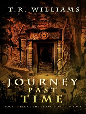 cover image of Journey Past Time
