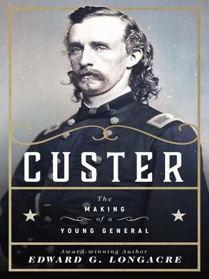 cover image of Custer