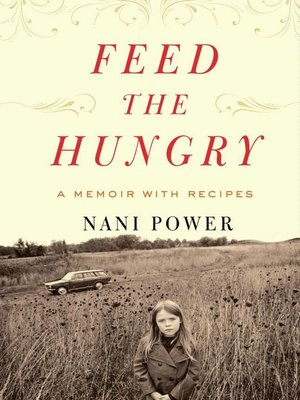 cover image of Feed the Hungry