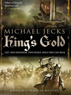 cover image of King's Gold
