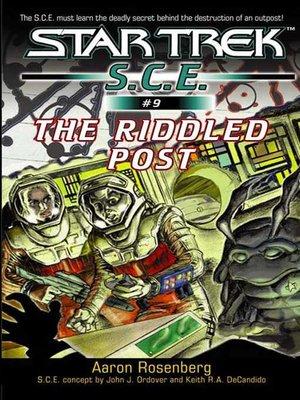 Star trek starfleet corps of engineersseries overdrive star trek star trek starfleet corps of engineers series fandeluxe Ebook collections