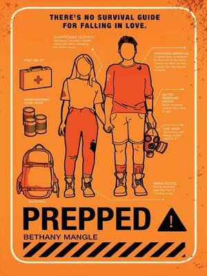 cover image of Prepped