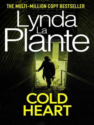 cover image of Cold Heart