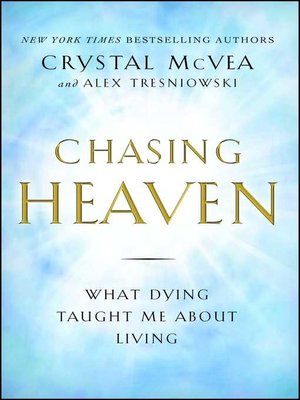 cover image of Chasing Heaven
