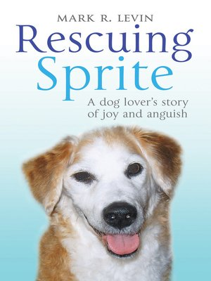 cover image of Rescuing Sprite