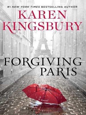 cover image of Forgiving Paris