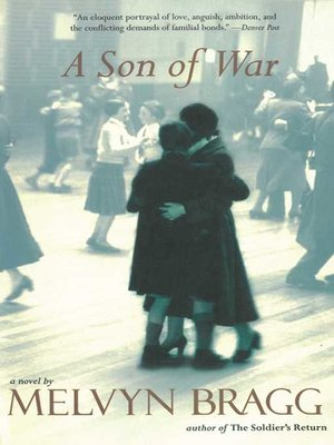 cover image of A Son of War