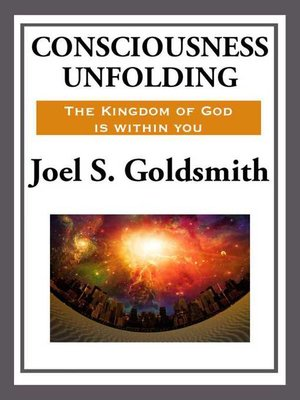 cover image of Consciousness Unfolding