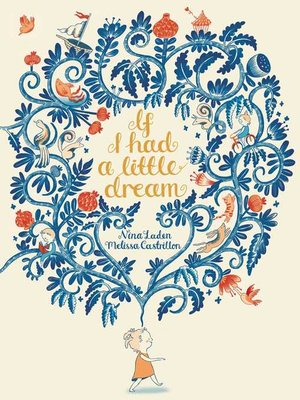 cover image of If I Had a Little Dream