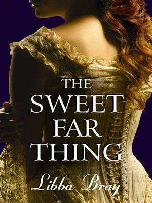 cover image of The Sweet Far Thing