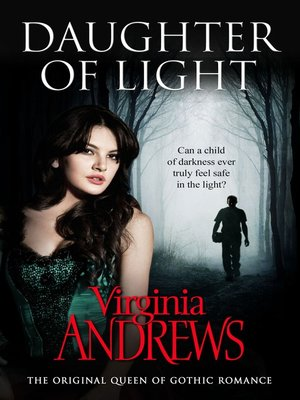 cover image of Daughter of Light