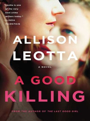 cover image of A Good Killing