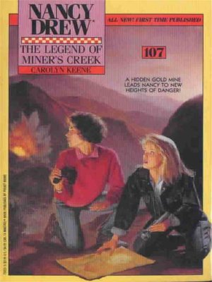 cover image of The Legend of Miner's Creek