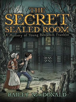 cover image of The Secret of the Sealed Room