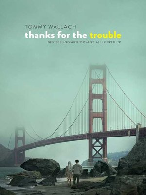 cover image of Thanks for the Trouble