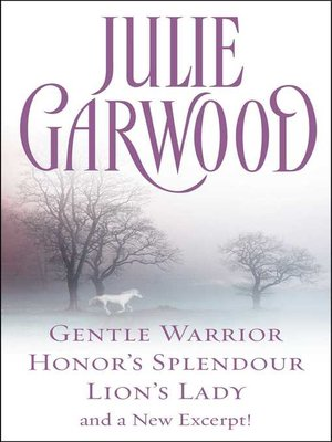 cover image of Julie Garwood Box Set