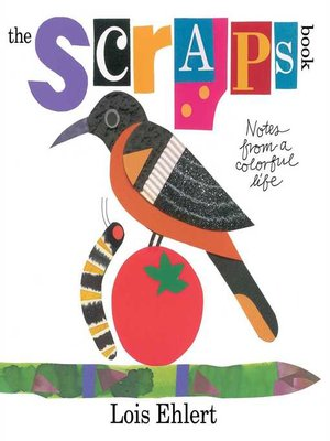 cover image of The Scraps Book