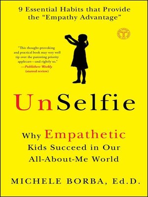 cover image of UnSelfie