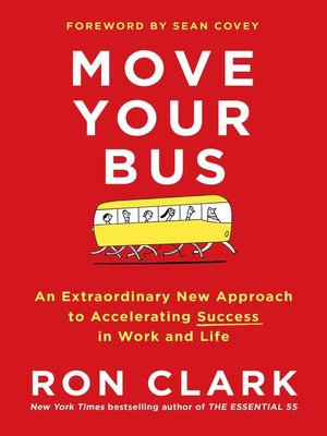 cover image of Move Your Bus