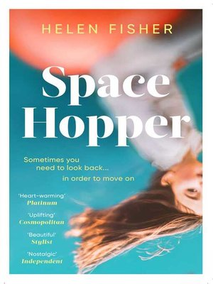cover image of Space Hopper
